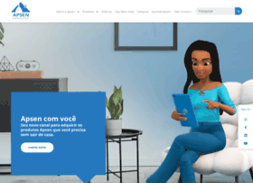 apsen.com.br