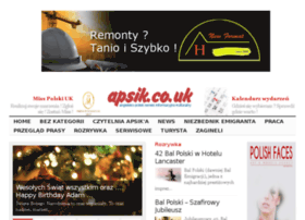 apsik.co.uk