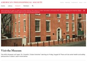apsmuseum.org