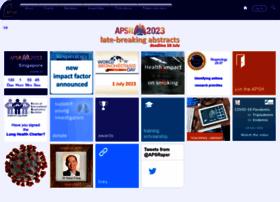 apsresp.org