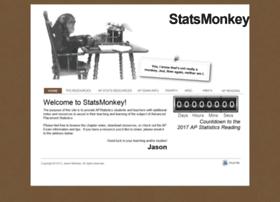 apstatsmonkey.com