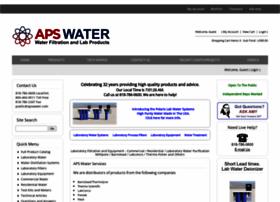 apswater.com