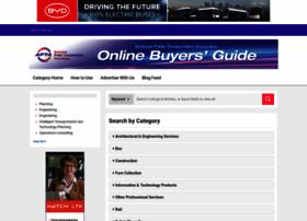 apta.officialbuyersguide.net