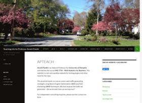 apteach.com