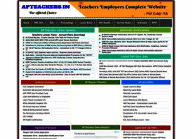 apteachers.in