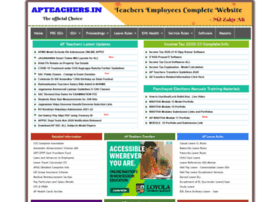 apteachers4.blogspot.in