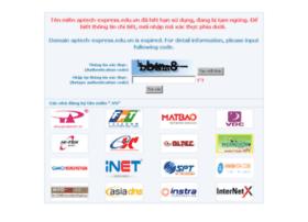aptech-express.edu.vn