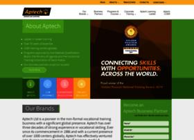 aptech-globaltraining.com