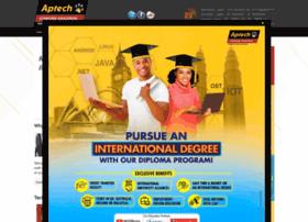 aptech-nigeria.com
