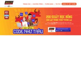aptech.edu.vn