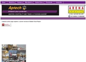 aptechaviationdelhi.com