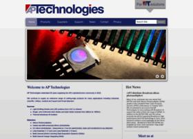 aptechnologies.co.uk