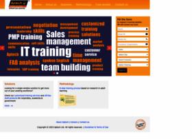 aptechtrainingsolutions.com