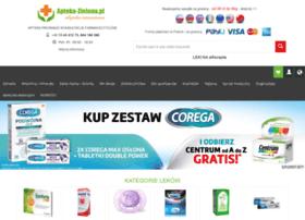 apteka-zielona.pl
