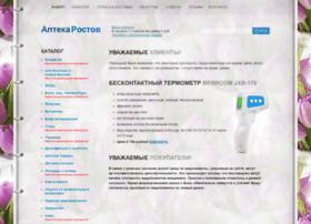 aptekarostov.ru