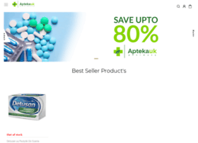 aptekauk.co.uk