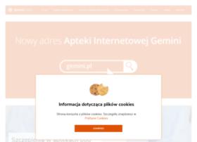 aptekigemini.pl