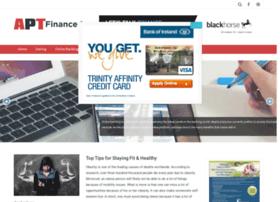 aptfinanceconf.com