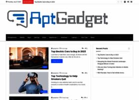 aptgadget.com