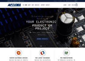 aptinex.com