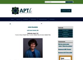 aptinternational.org