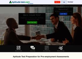 aptitude-test.com