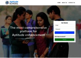aptitudeschool.com