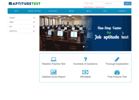 aptitudetest.com.ng