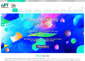 aptmarketing.co.uk