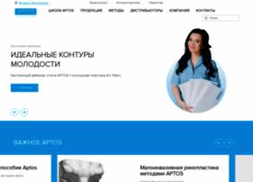 aptos.ru
