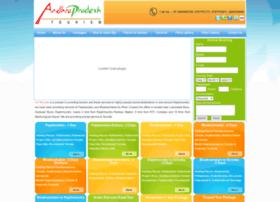 aptourismrajahmundry.com