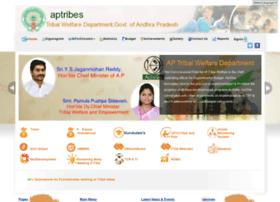 aptribes.gov.in