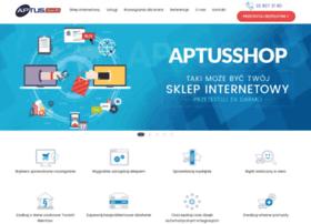 aptusshop.pl