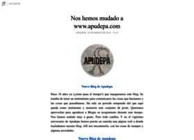 apudepa.blogia.com