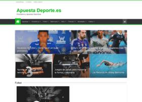 apuestadeporte.es