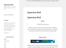 apuestasred.com