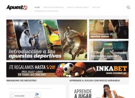 apuesto.com