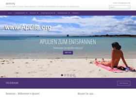 apulia.org