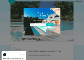 apuliarentals.com