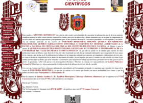 apuntescientificos.org