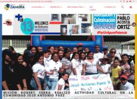 de pago websites and posts on gobernacion del estado tachira talon de