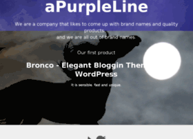 apurpleline.com