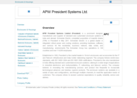 apw-president.industrialregister.in