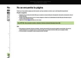 apwebserver3.agip.gov.ar