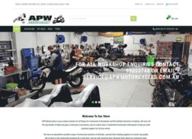 apwmotorcycles.com.au