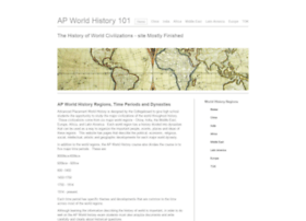 apworldhistory101.com