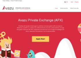 apx.avazu.cn