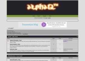 aqarena.forumotion.com