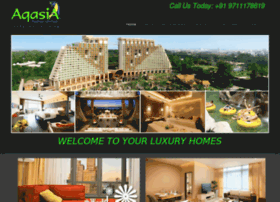 aqasia-homes-limited.in