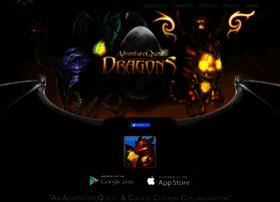 aqdragons.com
